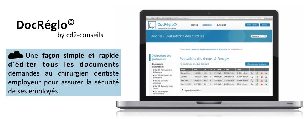Cd2 conseils vous propose tous les documents - Affichage obligatoire cabinet dentaire ...